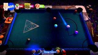 LittleBigPlanet 2 - Episode 20: Pool Party