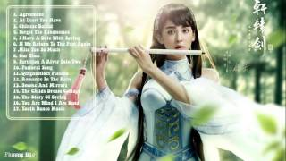 Video Beautiful Chinese Music - The Best Instrumental Bamboo Flute MP3, 3GP, MP4, WEBM, AVI, FLV Juni 2019