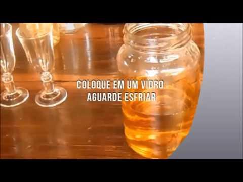 Licor de Café - rec 3