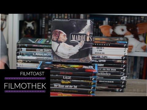 Bildstörung Sammlung - Filmtoast Filmothek - Folge 1