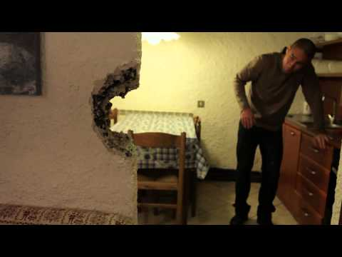 Afflicted (Clip 'Punch the Wall')