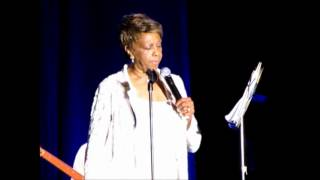 "Cissy Houston Honors Whitney Houston: ""My Life Is In His Hands"" - Wingate Field Brooklyn, NY 8/20/12"