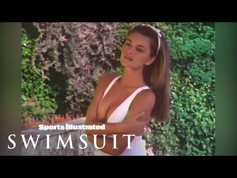 Sports Illustrated's 50 Greatest Swimsuit Models: 10 Paulina Porizkova