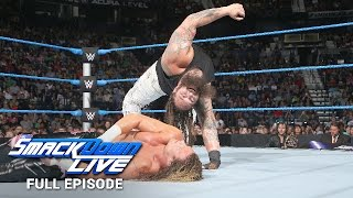 Nonton Wwe Smackdown Live Full Episode  2 August 2016 Film Subtitle Indonesia Streaming Movie Download