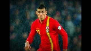 Gareth Bales Treffer für die walisische Nationalmannschaft