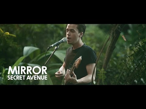 Пісня дня: Secret Avenue – «Mirror»