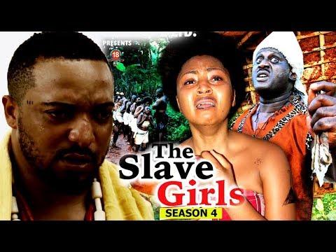 The Slave Girls Season 4 - Regina Daniels 2018 Latest Nigerian Nollywood Movie Full HD