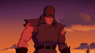 Nonton Scooby-Doo and WWE: Curse of the Speed Demon - Wrestling Meets Racing Film Subtitle Indonesia Streaming Movie Download