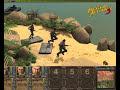 Trailer inför spelreleasen utav Jagged Alliance 3