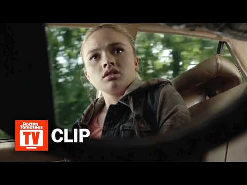 The Gifted S02E03 Clip | 'Reed's Powers Show Themselves In From of Lauren' | Rotten Tomatoes TV