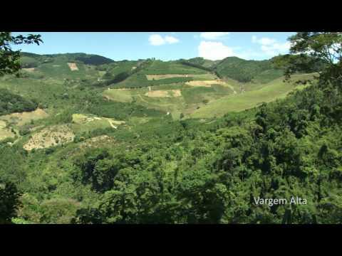 Montanhas Capixabas - Vargem Alta - ES