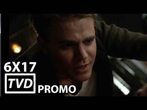 the vampire diaries - promo 6x17