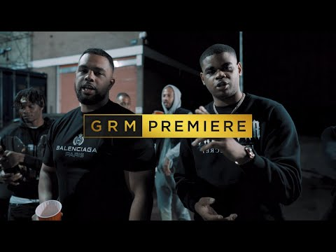 Blade Brown x K-Trap – Joints (Prod. by Splurgeboys) [Music Video] | GRM Daily