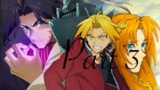 Nonton Fullmetal Alchemist The Sacred Star of Milos Review (Part 3) Film Subtitle Indonesia Streaming Movie Download