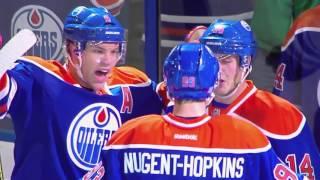 2015-16 Edmonton Oilers Opening Video
