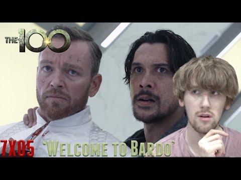 The 100 Season 7 Episode 5 - 'Welcome to Bardo' Reaction