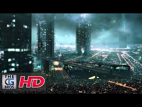 cgi - Check out another inspiring and insightful CGI VFX Breakdown of