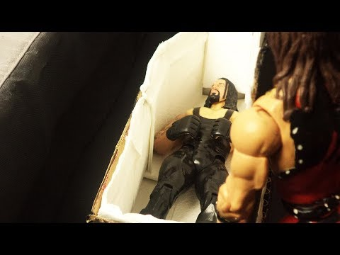 Kane chokeslams and burns The Undertaker!: WWE Royal Rumble 1998