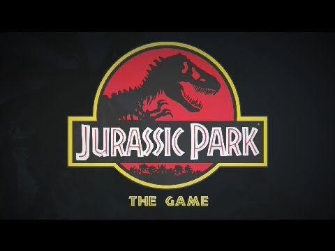 Official Debut Trailer (2011)  HD - Jurassic Park: The Game