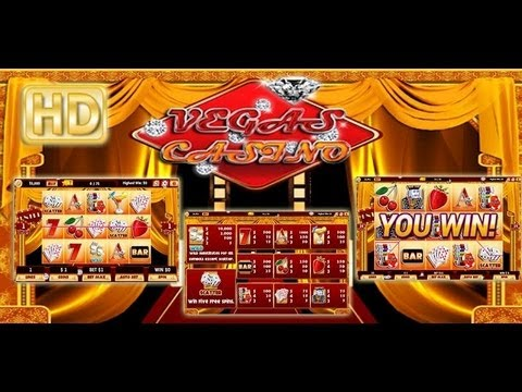 Las Vegas Casino Slots – Slot Machine FREE on Google Play