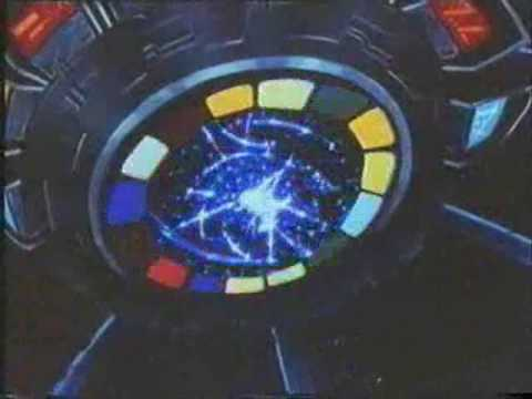 Ulysses 31 - 5 - The Eternal Punishment