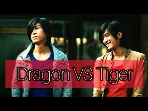 Dragon Tiger Gate (Best Fight Scene) Sub Indo - FULL HD