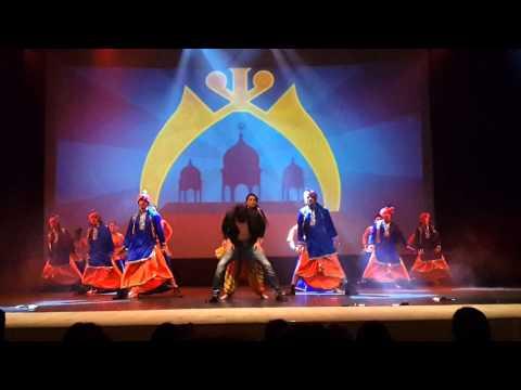 Bollywood Express (видео)