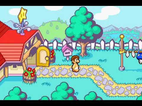Mario & Luigi: Superstar Saga #1