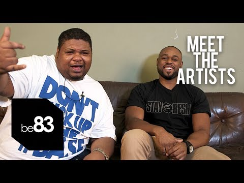 Big Narstie | Despa Presents MeetTheArtists