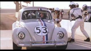 Lindsay Lohan - Herbie (Bloopers & Deleted Scenes)