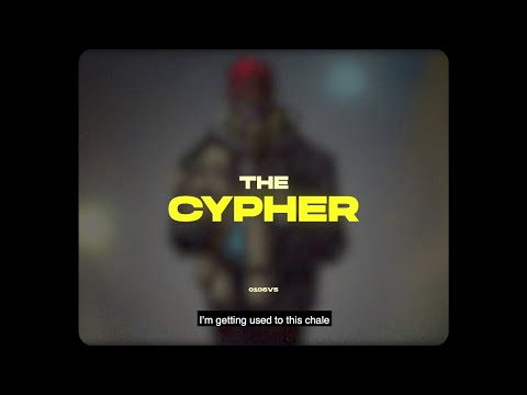 0106 Vol. 5 Cypher [Official Music Video]