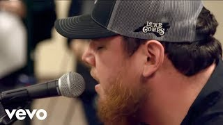 Luke Combs - Houston, We Got a Problem (Official Video)