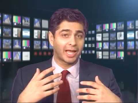 Mohammed (Moe) Gangat, Lead Lawyer @ LawyerforWorkers.com On Beyond Focus TV Show
