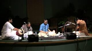 Sandeep Narayan - Gambeeranattai Alapana