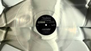 """CHROMATICS """"VERTIGO"""" Cherry LP"""
