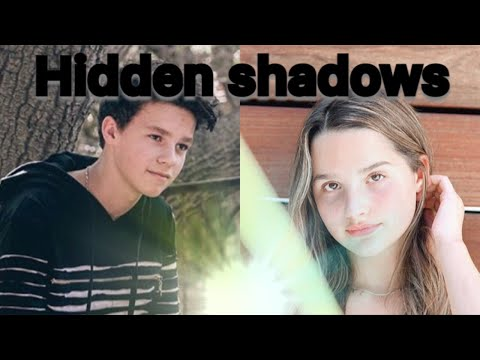 Hidden Shadows | Episode 2 | Jacob!