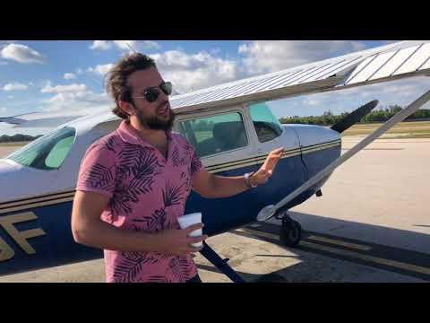 Ucus Oncesi Kontroller. ( PRE-FLIGHT CHECK) (видео)