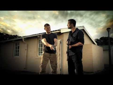 Strike Back Season 2 (Promo)