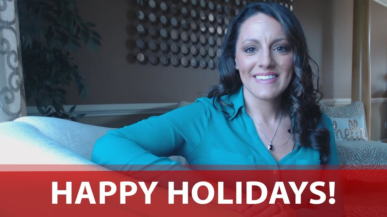 Our Holiday Message for You