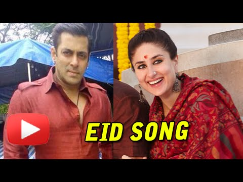 Salman Khan's Bajrangi Bhaijaan Eid Song First Loo