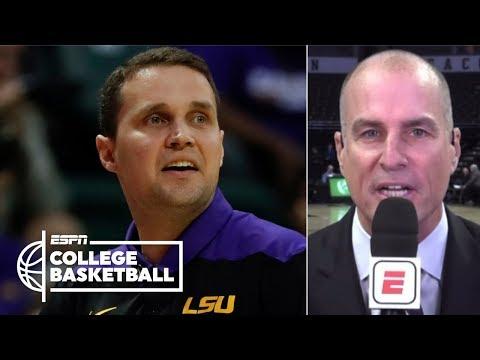LSU suspending head coach Will Wade was long overdue – Jay Bilas | College GameDay - Thời lượng: 6 phút, 19 giây.