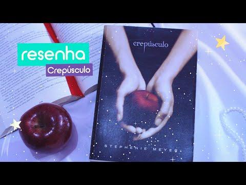 Crepúsculo - Stephenie Meyer | Resenha | Estrelado