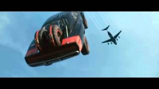 Nonton Furious 7 Plane Drop Scene Film Subtitle Indonesia Streaming Movie Download