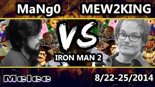Video SmashTheRecord - Mew2King Vs. Mango - Iron Man 2 MP3, 3GP, MP4, WEBM, AVI, FLV November 2017