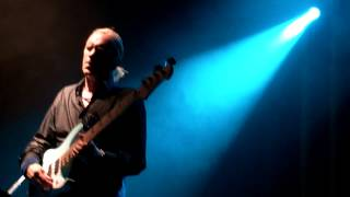 Billy Sheehan Solo + You Saved Me - The Winery Dogs - Sala Apolo, Barcelona. 21/09/2013