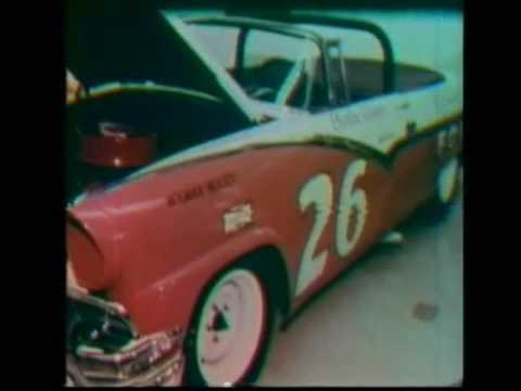 1968 SOUTHERN 500 part 1