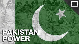 Pakistan vs. India in Kashmir: http://testu.be/195Vpox Subscribe! http://bitly.com/1iLOHml Pakistan is the only Muslim country to possess nuclear weapons tec...