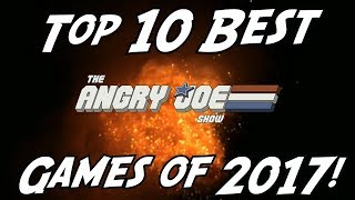 Video Top 10 BEST Games of 2017! MP3, 3GP, MP4, WEBM, AVI, FLV November 2018