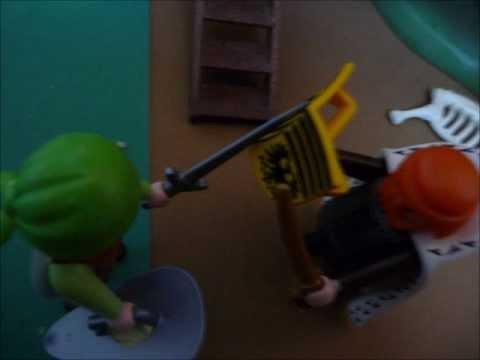 comment monter epona zelda ocarina