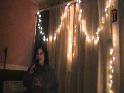 Ehon Open Mic Competition...Alyce....MOV087